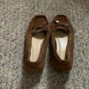 Michael Kors loafers size 6.5
